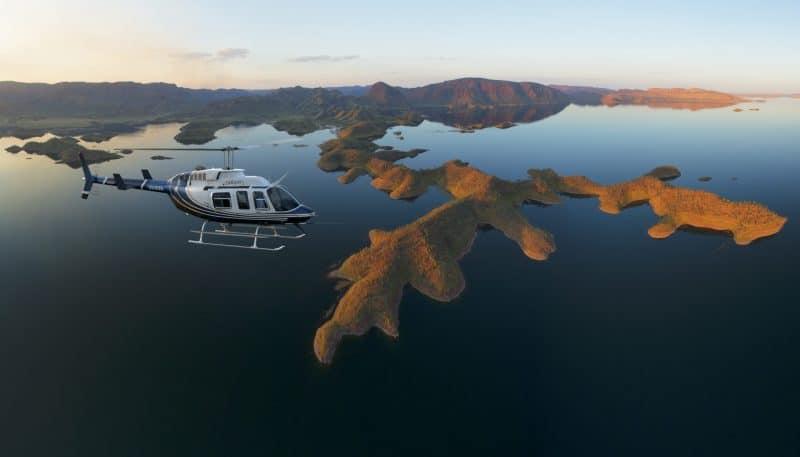 Lake Argyle LongRanger-Med res